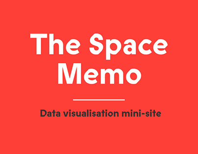 The Space Memo