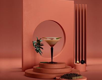 Baileys - Glassware Collection
