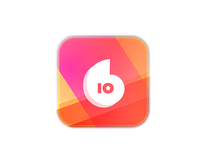 Daily UI #005 - App Icon Design