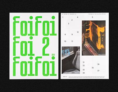 FOI MAGAZINE 2