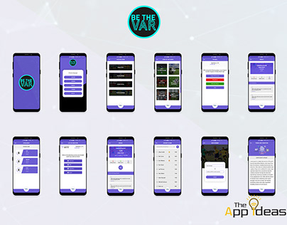Mobile App Development - Quiz