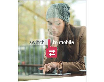 Belfius Mobile for Saatchi & Saatchi BXL