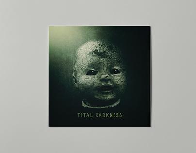 Total Darkness | Death Metal Album Cover Art Designer