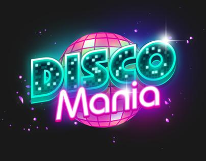 Discomania mini game-Caesars casino