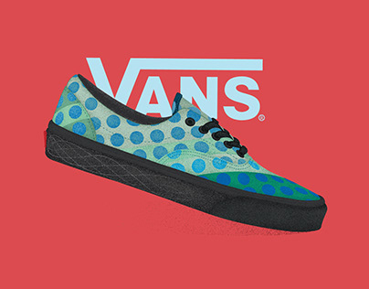 Vans Illustrations
