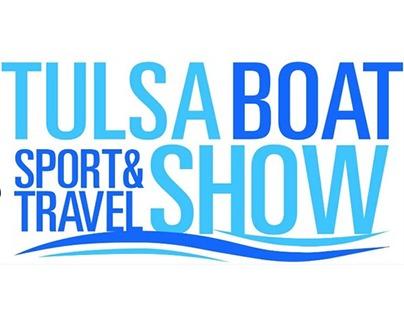 Gulf States Toyota - Tulsa Boat Show - Print & Banner
