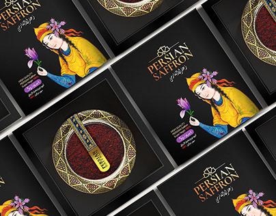 Persian Saffron Emirates