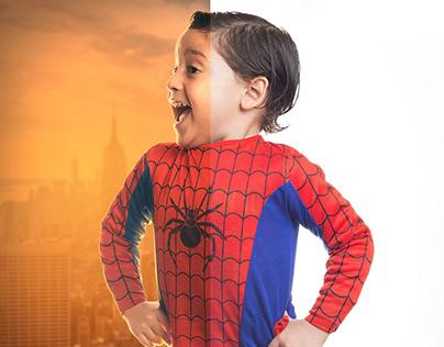 Malek is Spider Man