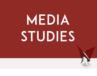 Media Studies Works