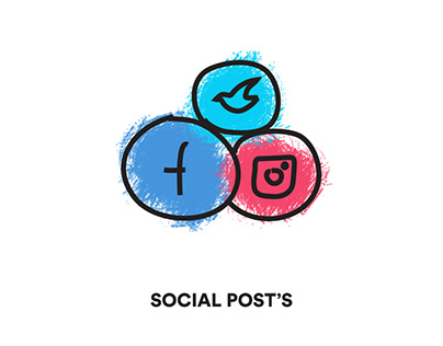 creative for Instagram and facebook