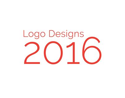 Logo work 2016