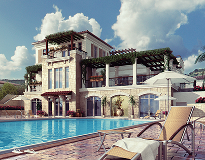 Holiday cottage, Crete
