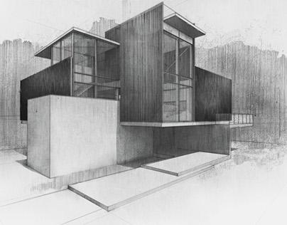 Craine Frahm Architects