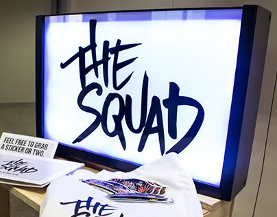 The Squad Drift Team
