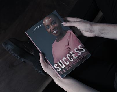 SUCCESS BOOK COVER DESIGN
