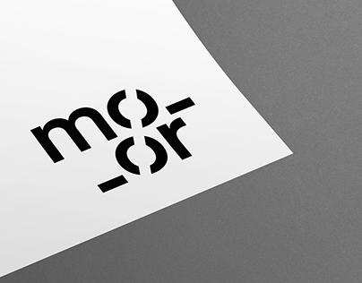 Møør Design Studio Rebranding