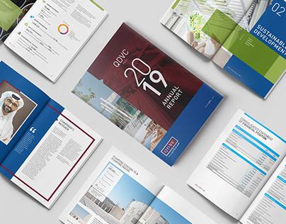 QDVC Annual Report