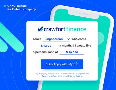 Crawfort
