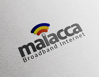 Malacca Internet Logo Portfolio