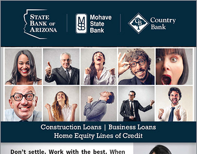 Bank Local Ads - Lake Havasu City