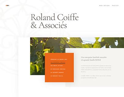 Roland Coiffe