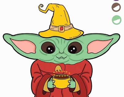 Harry Yoda