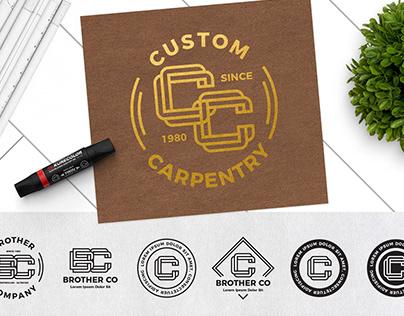 Download Monogram Logo Creator