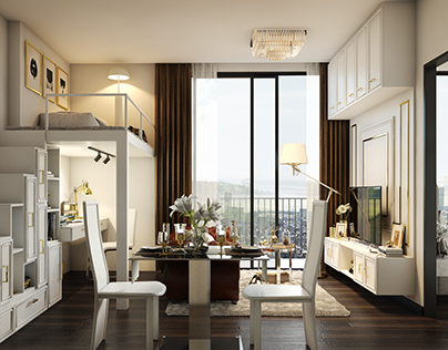 The Edge Condominium