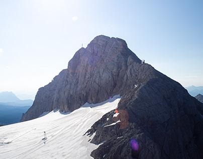 Dachstein Hike