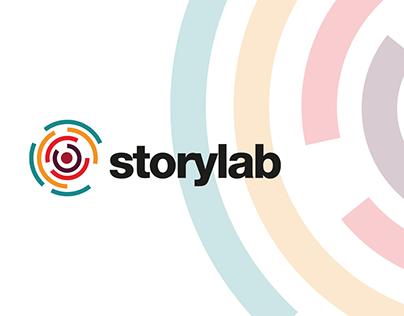 Storylab Branding
