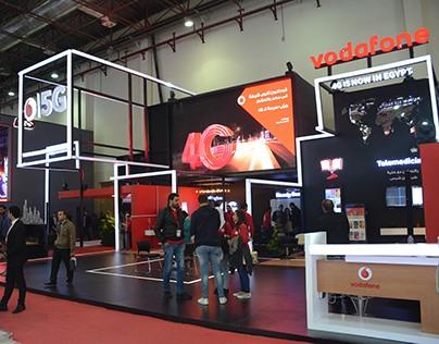 Vodafone ICT 2016