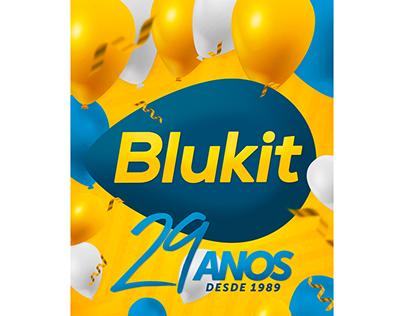 29 anos - Blukit