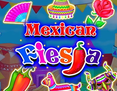 Mexican Fiesta - Skill Game