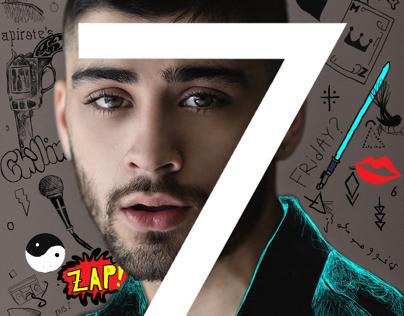 """""""Z""""book cover"""