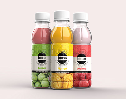 JUUSO - The Juice Company