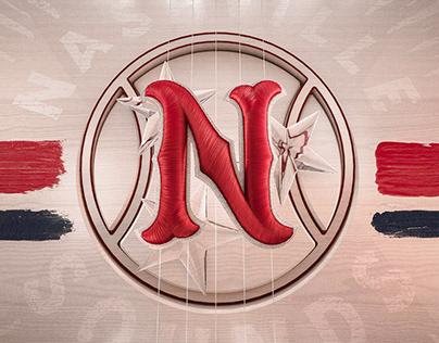 Nashville Sounds | MiLB Brand Identity