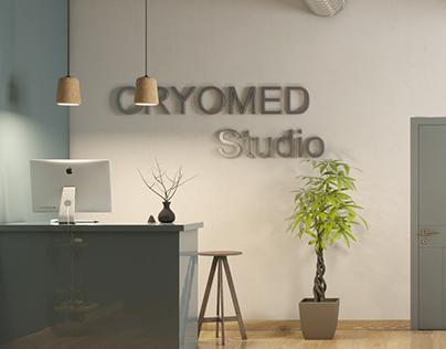 Cryomed studio