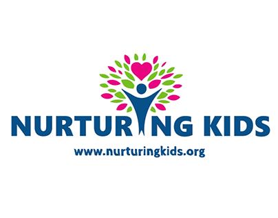 Charity Logo Animation