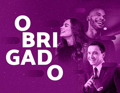 OBRIGADO   Campanha Fim de Ano - Elo Brindes