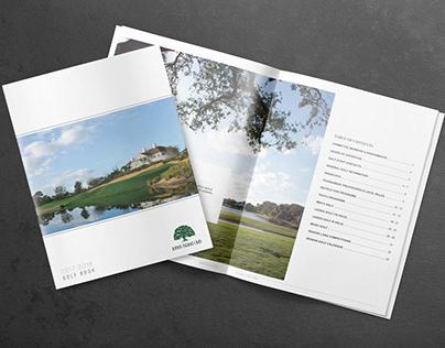 John's Island Golf Club Book