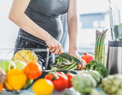 7 Makanan Sehat Untuk Ibu Hamil Yang Wajib Dikonsumsi