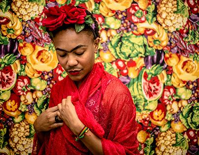 Todos Podem Ser Frida / All Can Be Frida