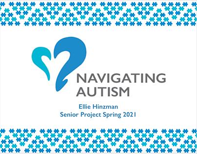 UW-Stout Senior Project-Navigating Autism