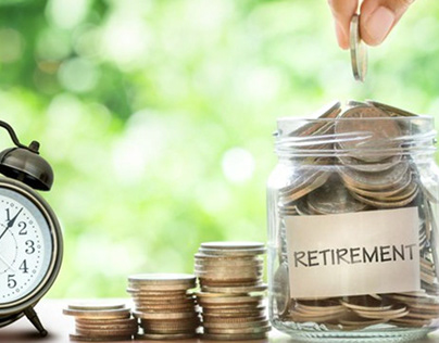 Saving for Retirement after 40