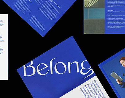 Belong Become Beyond ESCI - UPF