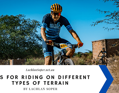 Tips for Riding on Different Types of Terrain