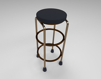 Furniture Studio Renders