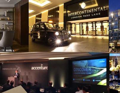 Global Event Management   2015