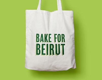Bake for Beirut
