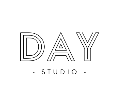 Day Studio Logo Design